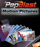 Pepcast Personalized Online Photo Album